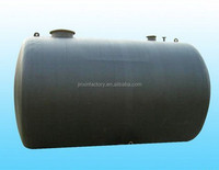 High quality underground oil storage tank with competitive price
