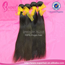 Full cuticle indian hair,hair extension making machine,silky straight virgin hair extension