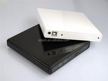 External USB 2.0 Lightscribe DVD RW DL CD RW Reader Copier Burner Writer Drive