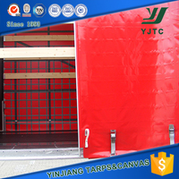 tarpaulin in standard size and can make design