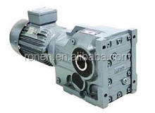 RN Speed variator, with cw gearbox, gear reducer