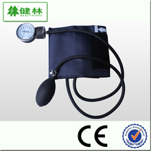 Aneroid blood pressure monitor, sphygmomanometer for blood pressure testing