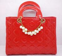 fashion elegance ladies hand bag/tote bag