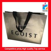 Eco Recycle Non Woven Shopping Bags