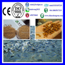 fish feed/pet food extruder production/processing/making machine/equipment/line/machinery
