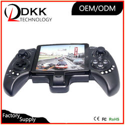 Hot Selling bluetooth wireless joystick for ipad androidd device cheap pc game joystick wireless arcade joystick