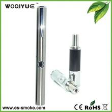 Portable 710 ceramic quartz vaporizer pen for flower with champ vapor for waxy oil for flower
