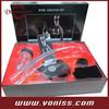 The Luxury Wine Set, Wine Aerating Decanter Gift Set of Premium Wine Accessories Includes Aerator, Decanter,stand