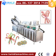 TK-D151 CANDY CANE MAKING MACHINE