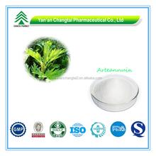 Hot Sale GMP Certificate 100% Pure Natural artemisinin