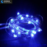 new product led string light / grape string light