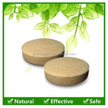 Nutritional Supplement Calcium Vitamin C Effervescent Tablet