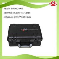 2400 IP67 shockproof seal waterproof PP Hard Plastic Camera Case