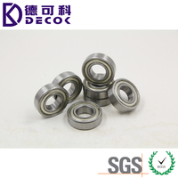 Table used 5*16*5 deep groove ball bearing 625-ZZ 625-2Z 625-Z