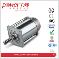 PT6062024 24v DC motor for door opener