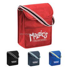 Top Selling Utility Novelty Color Band Lunch Bag