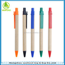 New products 2015 eco-friendly stationery paper quilling pen