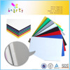5mm thick white paper foam board for advertising