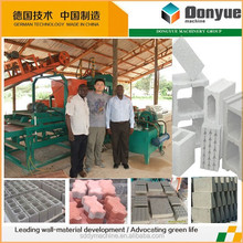 indonesian best selling products mesin concrete block making machine alibaba