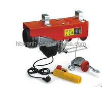 PA800 Wire Rope Electric Hoist
