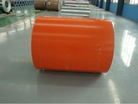 High Tensile & Yield Strength Galvalume Steel / Aluzinc Galvanized Steel Coil