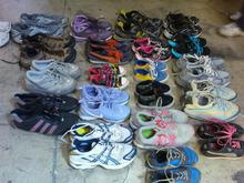 Used Sports Shoes Best Quality