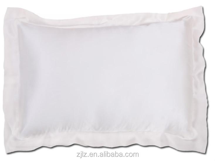 100 Plain Dyed Wholesale Envelope Type Silk Pillowcases