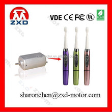 Micro DC Motor for Electric Toothbrusn FF-180SH