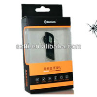 2013 new smallest rj11 bluetooth headset