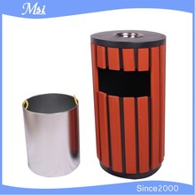 Outdoor Smoking/Ash Management Waste Bin