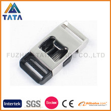 New Design Colored Plastic Side Release Buckle