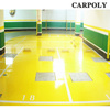 Hot Selling!!! CARPOLY Diamond Hardeness Self Leveling Epoxy Concrete Floor Paint