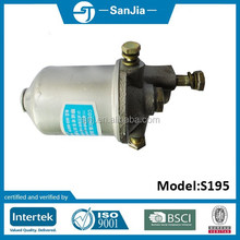 Wholesale china agriculture products tractor parts fuel filter