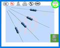 Exportação knp ferida do fio resistor fusível 0.1 ohm