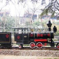 2014 hot sale diesel power amusement park trains