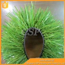Green Artificial Grass for Exhibition Hall, good artificial turf for garden decoration, easy to maintenance
