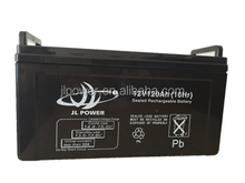 High Quality with best price 12V120AH deep cycle battery for solar panel batteries