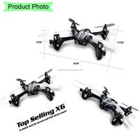 3D 6-Axis Drone Professional Skywalker FPV Motor Frame Q4 2.4G 4CH Mini RC mini ufo bluetooth speaker