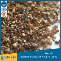 garnet 20/40, 30/60 for sandblasting