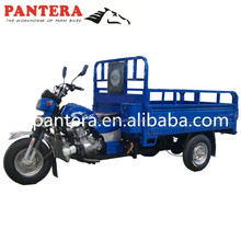 Powerful CG250 Hot in Africa Heavy loading Chinese 3 Wheel Motorcycle Chopper