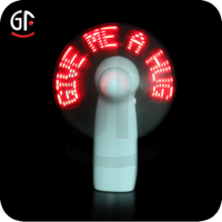 Event And Party Supplies New Product Ideas Led Programmed Fans