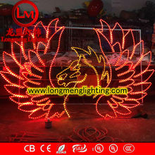 fly horse motif light,high quality decoration lights,CE,ROSH Approve