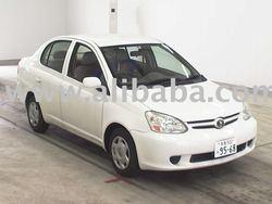 Used Toyota PLATZ
