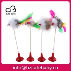 mouse design pet toys for cats