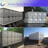 Food grade SMC FRP GRP water tank with low cost and high quality
