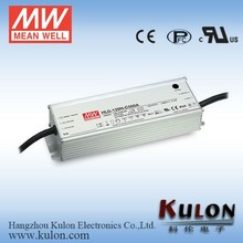 MEAN WELL HLG-120H-C700A 150W 700ma constant current dimmable led lighting driver High voltage Output power supply