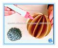 agua amoniacal resistente a polvo pegamento del brillo