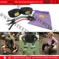 Safety Kbands Leg Resistance Bands