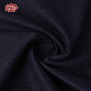2018 оптовая продажа в клетку дизайн тканые TR костюм Брюки материал мужские брендовые ткани одежды