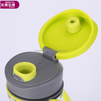 Factory Direct Price Hot Sale Glass Sport Water Bottle